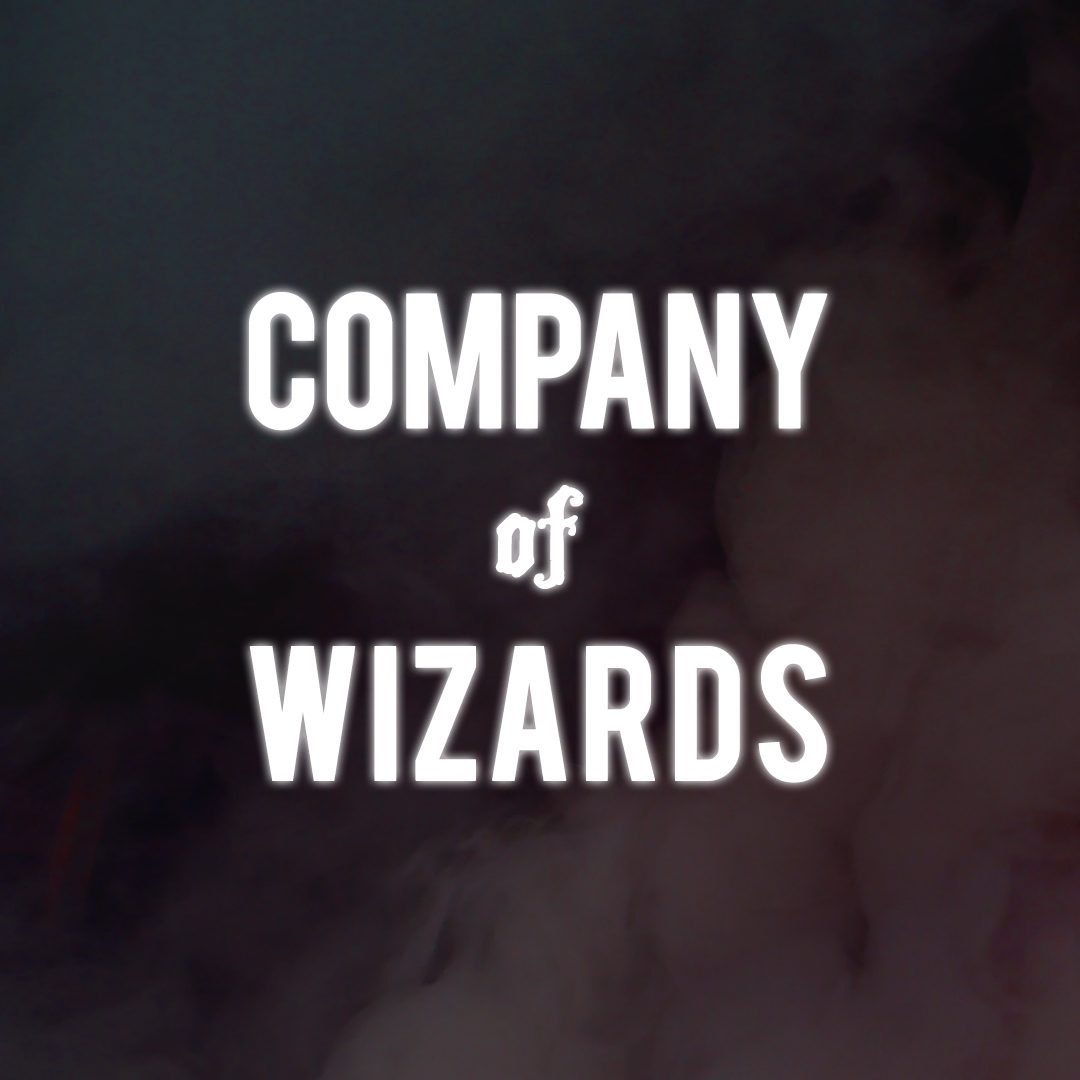 Company Of Wizards
